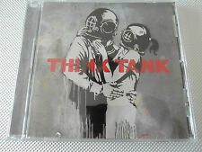 Blur - Think Tank ( CD Album 2003 ) Used Very Good
