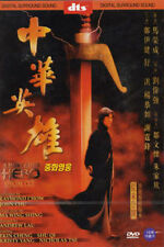 A Man Called Hero / 中華英雄 (1999) Ekin Cheng DVD *NEW