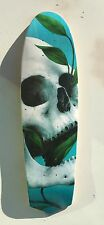 "DIAMOND SKULL Cruiser deck 8 X 28.25 "" Skateboard mini longboard D-33"