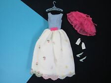 Barbie Vintage FRANCIE Complete Outfit FIRST FORMAL #1260 Free Shipping USA