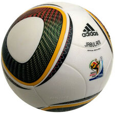 ADIDAS JABULANI FIFA WORLD CUP 2010 OFFICIAL SOCCER MATCH BALL FOOTGOLF