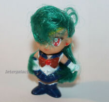 1990's Bandai Sailor Moon Super S Gashapon Jupiter Scout Rooted Hair