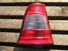 A1688200664 MERCEDES BENZ A CLASS W168 DRIVERS SIDE REAR LIGHT