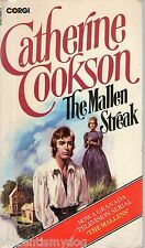 The Mallen Streak by Catherine Cookson (Paperback, 1979)