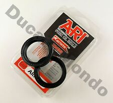 Ariete Fork Oil Seals pair set for Ducati 748 916 996 998 XNBR 93-04 Showa Forks