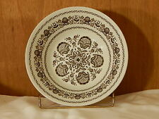 "Wood & Sons ""Wellesley"" 8 1/4"" Bowl Burslem England"