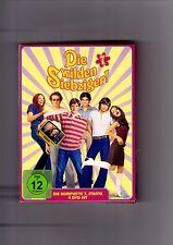 Die wilden Siebziger! - Staffel 7 (2009) DVD ##