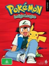 Pokemon: Season 1 - Indigo League NEW R4 DVD