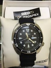 Seiko SRP777 Men's Prospex Automatic Divers Watch - Brand New