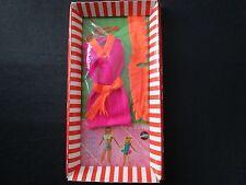 Vintage Barbie #3401 Fringe Benefits 1971 NRFB NRFP NRFC MIB MIP MOC NOS NIP