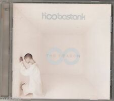 CD - HOOBASTANK - THE REASON - 2003 - Excellent Condition
