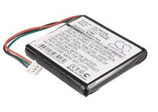 NEW Battery for TomTom 1EX00 4EX0.001.11 Easy AHL03706001 Li-ion UK Stock