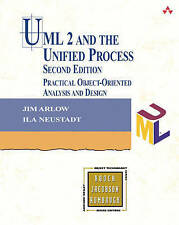 UML 2 and the Unified Process: Practical Object-Oriented Analysis and Design (Ad