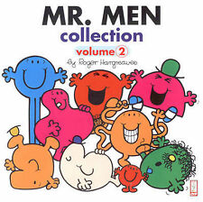 Very Good, Mr. Men Collection: v. 2, Hargreaves, Roger, Book