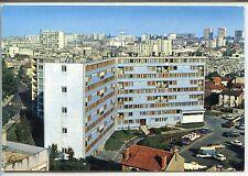 CP 93 Seine-Saint-Denis - Bagnolet - Bâtiment P et T et Ensembles de Bagnolet