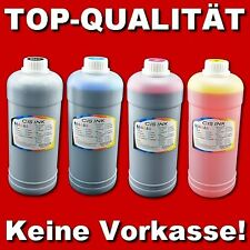 2000ml Tinte Refill Set für Brother Drucker MFC-J6510DW MFC-J6710DW MFC-J6910DW