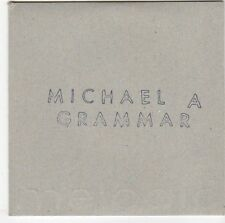 (EM574) Michael A Grammar, The Day I Come Alive - 2014 DJ CD