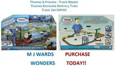 Thomas & Friends - Track Master - Thomas Dockside Delivery Train Track Set CHY00