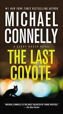 The Last Coyote (A Harry Bosch Novel), Connelly, Michael, 1455550647, Book, Acce