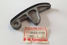 Pattino catena - GUIDE CHAIN REAR - Kawasaki KZ750 12053-1054 ex 12053-1037