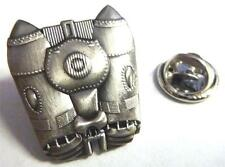 Rocketeer Replica JETPACK Steampunk Disney Tomorrowland Tie Tack Lapel Pin