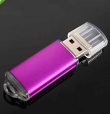 1GB USB 2.0 Metal Flash Memory Stick Storage Thumb U Disk USB Flash Drives UK