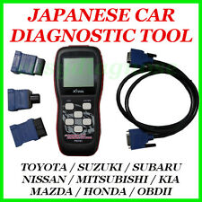 Diagnostic Scan Tool For Nissan Mitsubishi Mazda ABS AIRBAG ENGINE Code Reader