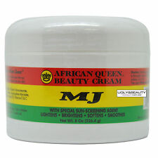 African Queen Beauty Cream MJ 8 Oz. / 226.4 g