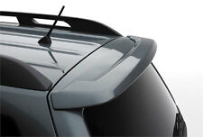 FITS SUBARU FORESTER 2009-2013 BOLT ON ROOF WINDOW SPOILER PAINTED (P)