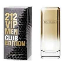 Carolina Herrera 212 VIP Club Edition - 100ml Eau De Toilette Spray.