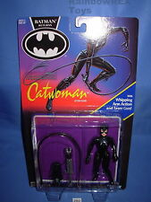 1991 CATWOMAN Batman Returns by Kenner MOC