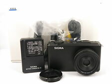 Sigma DP Series DP2 Merrill 46.0 MP Digital Camera - Black free shipping Japan
