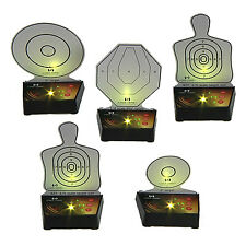 Laser Ammo Interactive Multi Target Training System 5 PACK - I-MTTS-5