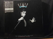 Elvis Presley - The Complete 50´s Masters     5 CD-Box