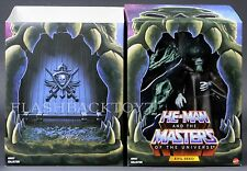 2016 MOTU Evil Seed 2.0 Masters of the Universe Classics Filmation Grayskull
