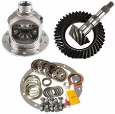 "FORD 8.8"" - 3.55 EXCEL RING AND PINION - 31 SPLINE - AAM POSI LSD - GEAR PKG"