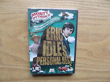 Monty Python's Flying Circus - Eric Idle's Personal Best (DVD, 2005)  New