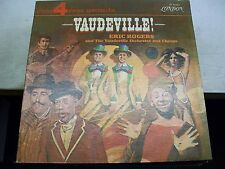 Vaudeville-Eric Rogers-LP-Vinyl-GFold-London-SP44083-VG+