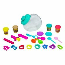 Play-Doh Sweet Shoppe Candy Jar Set , New, Free Shipping