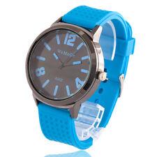 cuarzo deporte uhr moda reloj de pulsera de los hombres del deporte de lujo 9956