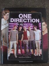 One Direction The Only Way is Up (DVD, 2012)