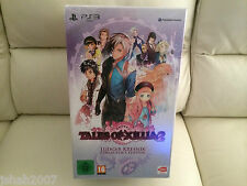 Tales Of Xillia 2 Ludger Kresnik Collector's Edition PS3 NEW **LOOK**