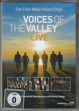 Voices Of The Valley     -    Live