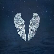 Coldplay - Ghost Stories - CD NEW & SEALED magic / a sky full of stars  (UK)