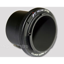 "William Optics 2"" Prime Focus Photo Adapter for Canon EOS - Short # P-PAC"