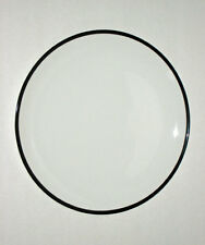 wedgwood Barbara Barry TOP NOTE CHARGER / SERVING PLATE  - NEW