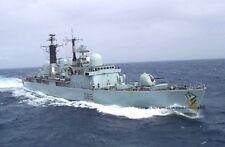 ROYAL NAVY TYPE 42 DESTROYER HMS GLASGOW - FALKLANDS WAR