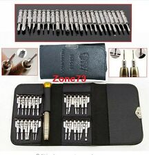 Macbook Air, Macbook Pro Repair Tool Kit w/ 1.2mm Pentalobe Screwdriver 25 Pc