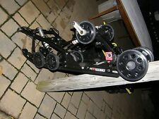 NEW 2015 ski-doo R motion suspension with shocks never used 2008 thru 2016 120""
