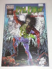 Evil Ernie #5 Straight To Hell NM Chaos! Comic May 1996